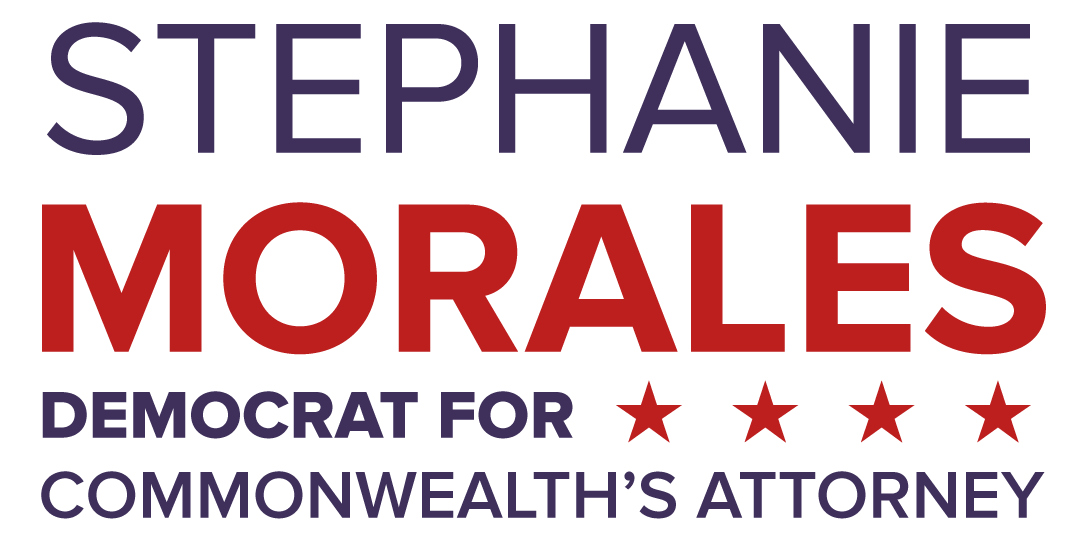 Morales for Commonwealth's Attorney